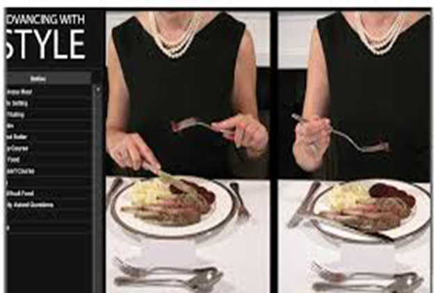 manners europe Dining etiquette: asia vs europe may 11, 2016 most people in the west are  usually raised with some basic understanding of what is acceptable at the table.