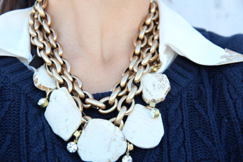 Image result for Statement Fashion Necklaces