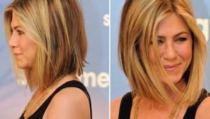Jennifer-Aniston-Cabelo-Novo-Corte-Medio