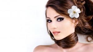 Nanda Bezerra - Long Hair
